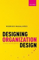 Designing Organization Design PDF