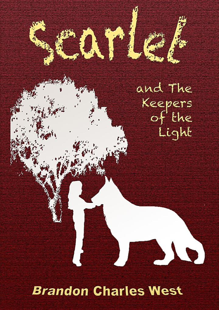 Scarlet and the Keepers of the Light