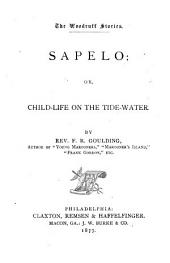 Sapelo: Or, Child-life on the Tide-water
