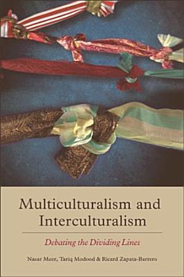 Multiculturalism and Interculturalism PDF