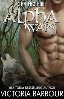 Alpha Wars  Clan Faoladh PDF