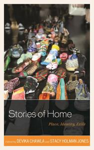Stories of Home PDF