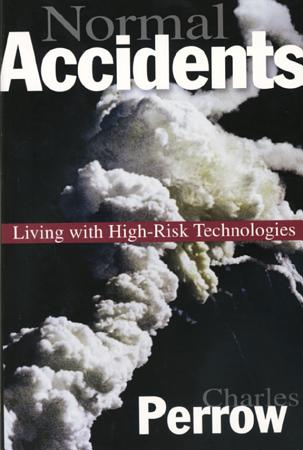 Normal Accidents PDF