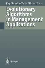 Evolutionary Algorithms in Management Applications