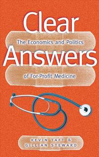 Clear Answers Book