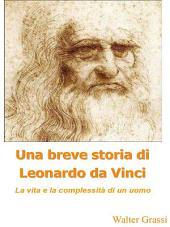 Una breve storia di Leonardo da Vinci