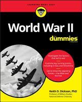 World War II For Dummies PDF