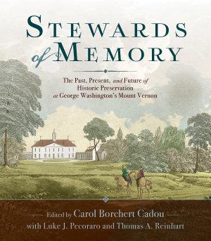 Stewards of Memory PDF