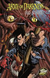 Army Of Darkness Old School Book PDF