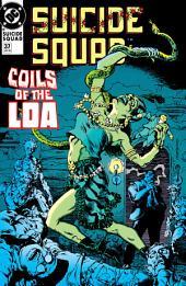 Suicide Squad (1987 - 1992) #37