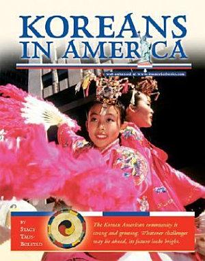 Koreans in America