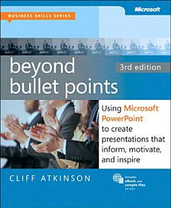 Beyond Bullet Points  3rd Edition Book