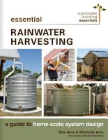 Essential Rainwater Harvesting PDF