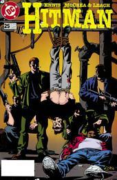 Hitman (1996-) #25