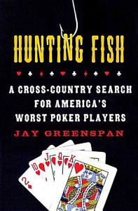 Hunting Fish Book