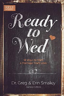 Ready to Wed PDF