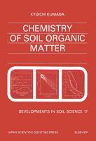 Chemistry of Soil Organic Matter PDF