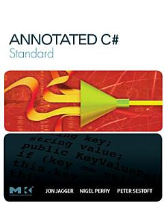 Annotated C  Standard