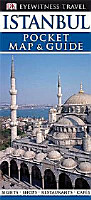 Eyewitness Pocket Maps and Guide  Istanbul PDF