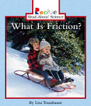 What Is Friction  PDF