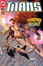 The Titans (1999-) #48