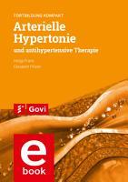 Arterielle Hypertonie und antihypertensive Therapie PDF