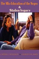 The Mis Education Of The Negro And Stolen Legacy Book PDF