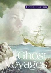 Ghost Voyages Book PDF