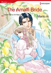 The Amalfi Bride: Harlequin Comics