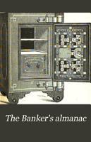 The Banker s Almanac PDF