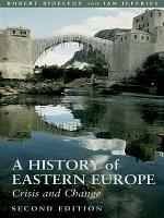A History of Eastern Europe PDF