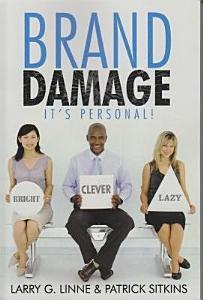 Brand Damage Book