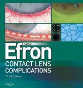 Contact Lens Complications E-Book: Edition 3