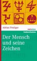 Der Mensch und seine Zeichen PDF