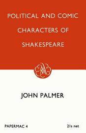 Political And Comic Characters Of Shakespeare