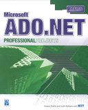 Microsoft ADO. NET Professional Projects