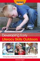 Developing Early Literacy Skills Outdoors PDF