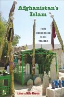 Afghanistan s Islam PDF