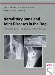 Hereditary Bone And Joint Diseases In The Dog Book PDF
