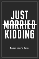 Just Married Just Kidding PDF