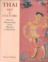 Thai Art and Culture PDF