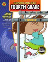 Mastering Basic Skills   Fourth Grade Activity Book PDF