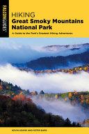 Hiking Great Smoky Mountains N PDF