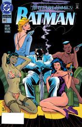 Detective Comics (1937-2011) #683