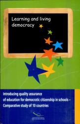 Introducing Quality Assurance of Education for Democratic Citizenship in Schools PDF