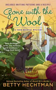 Gone with the Wool Book