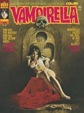 Vampirella (Magazine 1969 - 1983) #35