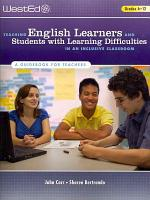 Teaching English Learners and Students with Learning Difficulties in an Inclusive Classroom PDF