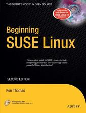 Beginning SUSE Linux: From Novice to Professional, Edition 2
