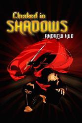 Cloaked In Shadows Book PDF
